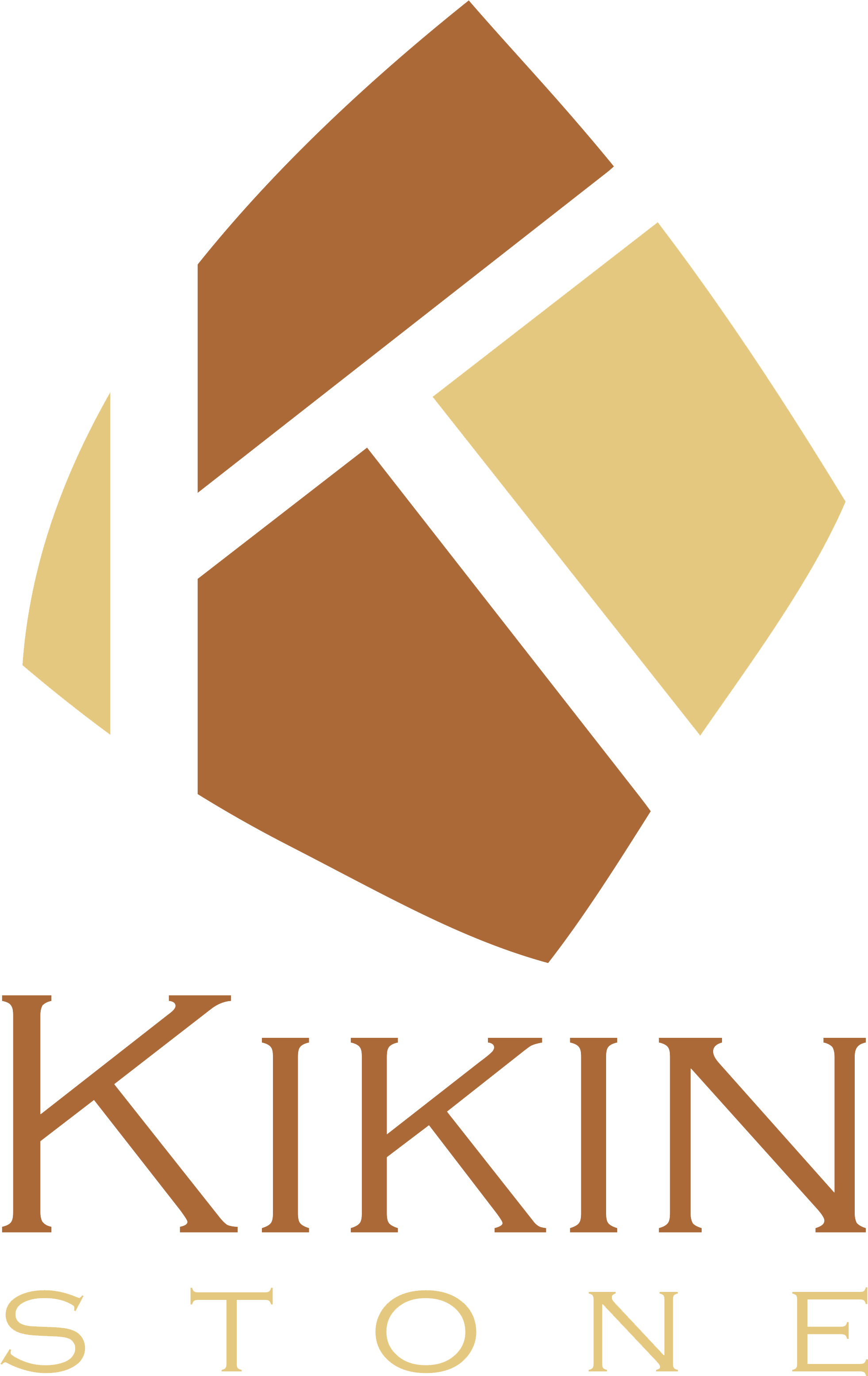 Kikinstone